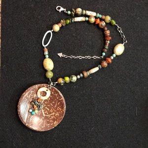 Silpada Necklace 🌼🌼